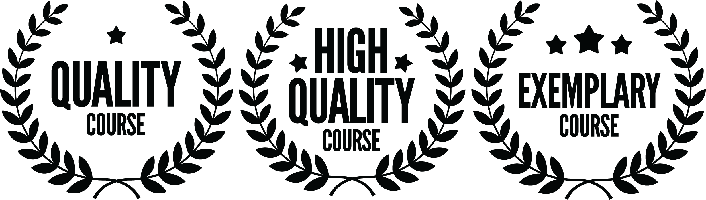 UF + Quality Matters Course Designations