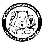 UF Wildlife Ecology and Conservation Logo