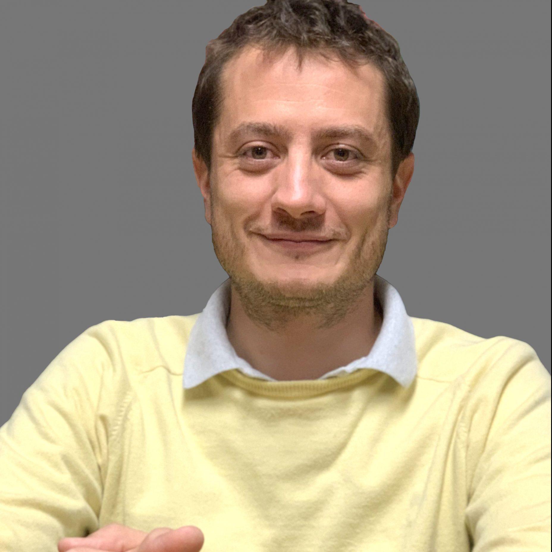 Alberto De Simoni